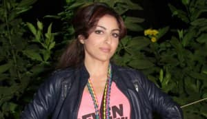 Will Soha Ali Khan lose 'Saheb Biwi Aur Gangster' sequel?