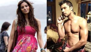 Bipasha Basu and Randeep Hooda to pair up for a thriller?