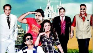 Movie review: Tell Me O Kkhuda