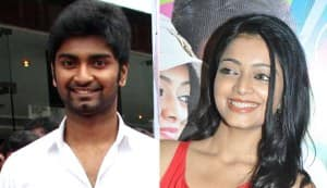 Are Atharva and Janani Iyer seeing each other?