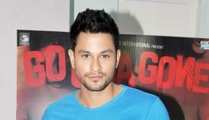 Kunal Khemu: Soha is the first girl I told my parents about