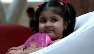 Bade Acche Lagte Hain: Will Ram meet Priya any time soon?