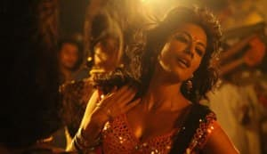 Chitrangda Singh: I don't want to change my image with 'Kafirana'