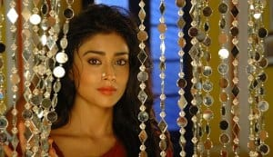 Shriya Saran, happy birthday!