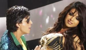 Shahrukh Khan's alleged affair with Priyanka Chopra: Should the duo just enjoy it?