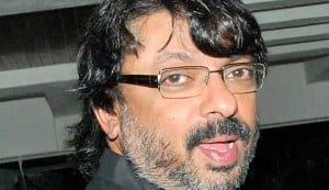 Sanjay Leela Bhansali, happy birthday!