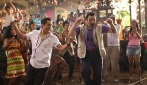 Rishi Kapoor tap dances for Chashme Baddoor