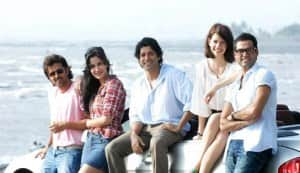 Zindagi Na Milegi Dobara: Will it beat '3 Idiots' and 'Dabangg'?
