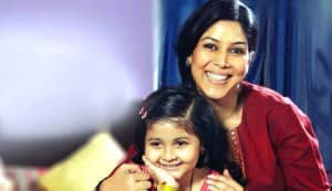 Bade Acche Lagte Hain: Only I have permission to scold Pihu, says Sakshi Tanwar