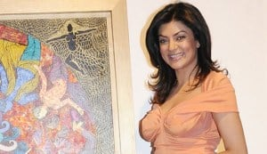 Sushmita Sen: Himangini's Miss Asia Pacific title is a proud moment for India