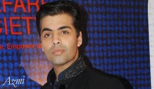 Karan Johar to co-produce 'Agneepath' south remake!