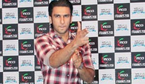 Is Ranveer Singh going the Rajesh Khanna way?