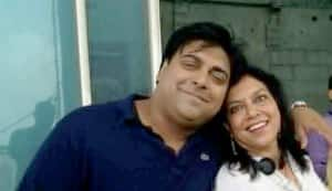 In Focus: Ram Kapoor bonds with director Mira Nair