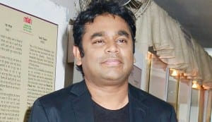 AR Rahman live in concert in Chennai on December 29!