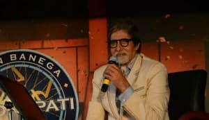 Amitabh Bachchan: 'Shantaram' was never put on floors