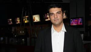Siddharth Roy Kapur: CCI judgement for film associations is a landmark event