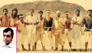 Lagaan actor Shrivallabh Vyas in ICU; family helpless