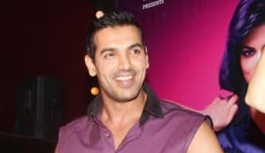 John Abraham not to star in his home production?