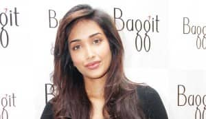 Jiah Khan, happy birthday!