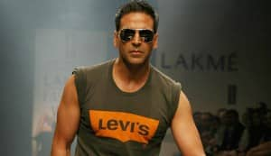 Akshay Kumar will be back as Fear Factor host