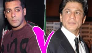 Shahrukh Khan and Salman Khan – opposites detract?