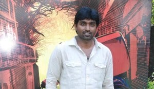 Vijay Sethupathi: Roles should choose an actor and not vice versa