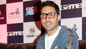 Will Abhishek Bachchan finally get a hit film?
