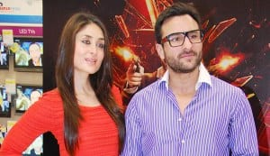 When will Saif Ali Khan and Kareena Kapoor get married?