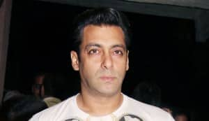 Salman Khan has his plate full!
