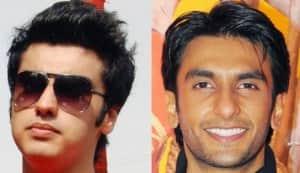 Can Arjun Kapoor recreate Ranveer Singh's success?