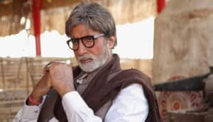 Amitabh Bachchan: Fresh medical issues have come up