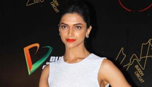 Deepika Padukone scanned for 'Kochadaiyaan'!