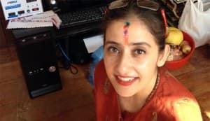 Manisha Koirala successfully recovers from cancer; shares Angelina Jolie's views on taking preventive steps