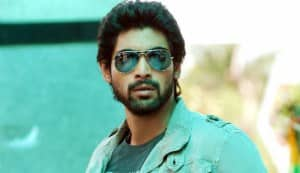 Rana Daggubati, happy birthday!