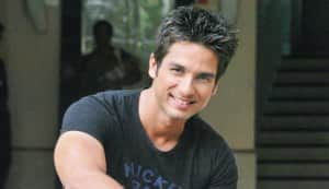 Shahid Kapoor | Photos: Yash Raj Films