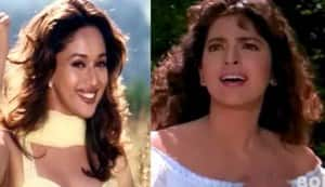 Rekha, Sridevi, Madhuri Dixit, Juhi Chawla, Preity Zinta – who was Yash Chopra's most beautiful heroine?