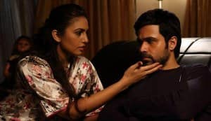 Ek Thi Daayan box office report: The Emraan Hashmi-Huma Qureshi starrer earns Rs 16.12 crores in the opening weekend