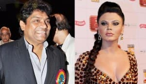 Johnny Lever beats Rakhi Sawant in CINTAA elections!