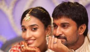 Nani engaged to Anjana – view pictures!