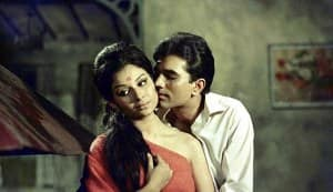 Which is Rajesh Khanna's most memorable song?