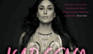 Kareena Kapoor – The Style Diary of a Bollywood Diva with Rochelle Pinto book review: A mind-numbing read
