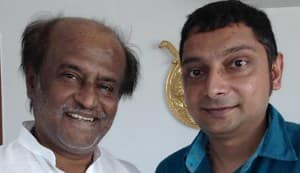 Rajinikanth should win a National Award: Naman Ramachandran