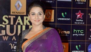 Star Guild Awards 2013 winners' list: Vidya Balan, Ranbir Kapoor, Ram Kapoor and Sakshi Tanwar win top honours!