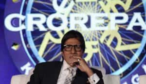 KAUN BANEGA CROREPATI 6 review: Amitabh Bachchan back with a bang!