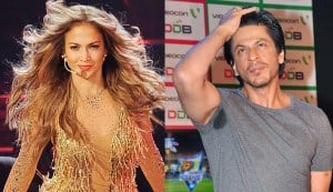 Did Jennifer Lopez turn down Shahrukh Khan's IPL offer?