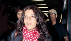 Bollywood celebs return home after attending 'Zee Cine Awards' at Macau