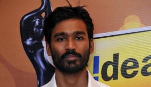Filmfare Awards: Dhanush, Mahesh Babu, Puneeth, Ramya bag trophies