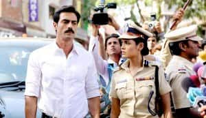 Do you want Arjun Rampal & Esha Gupta to arrest you?