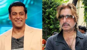 BIGG BOSS 5: Did Shakti Kapoor really tweet nasty about Salman Khan?