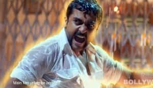 Singam 2 teaser: Suriya is the raging lion